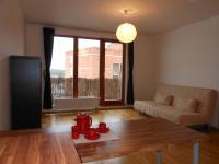 Pronájem bytu 2+kk v osobním vlastnictví 54 m², Praha 5 - Stodůlky