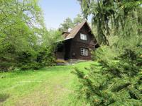Prodej chaty / chalupy 140 m², Chlístov