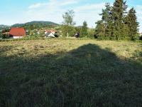 Prodej pozemku 977 m², Poříčí nad Sázavou