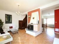 Pronájem bytu 3+kk v osobním vlastnictví 100 m², Praha 5 - Košíře