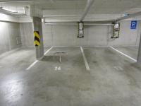 Pronájem garážového stání 15 m², Praha 3 - Žižkov