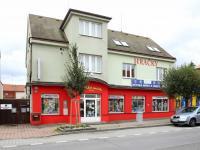 Prodej komerčního objektu 375 m², Praha 9 - Horní Počernice