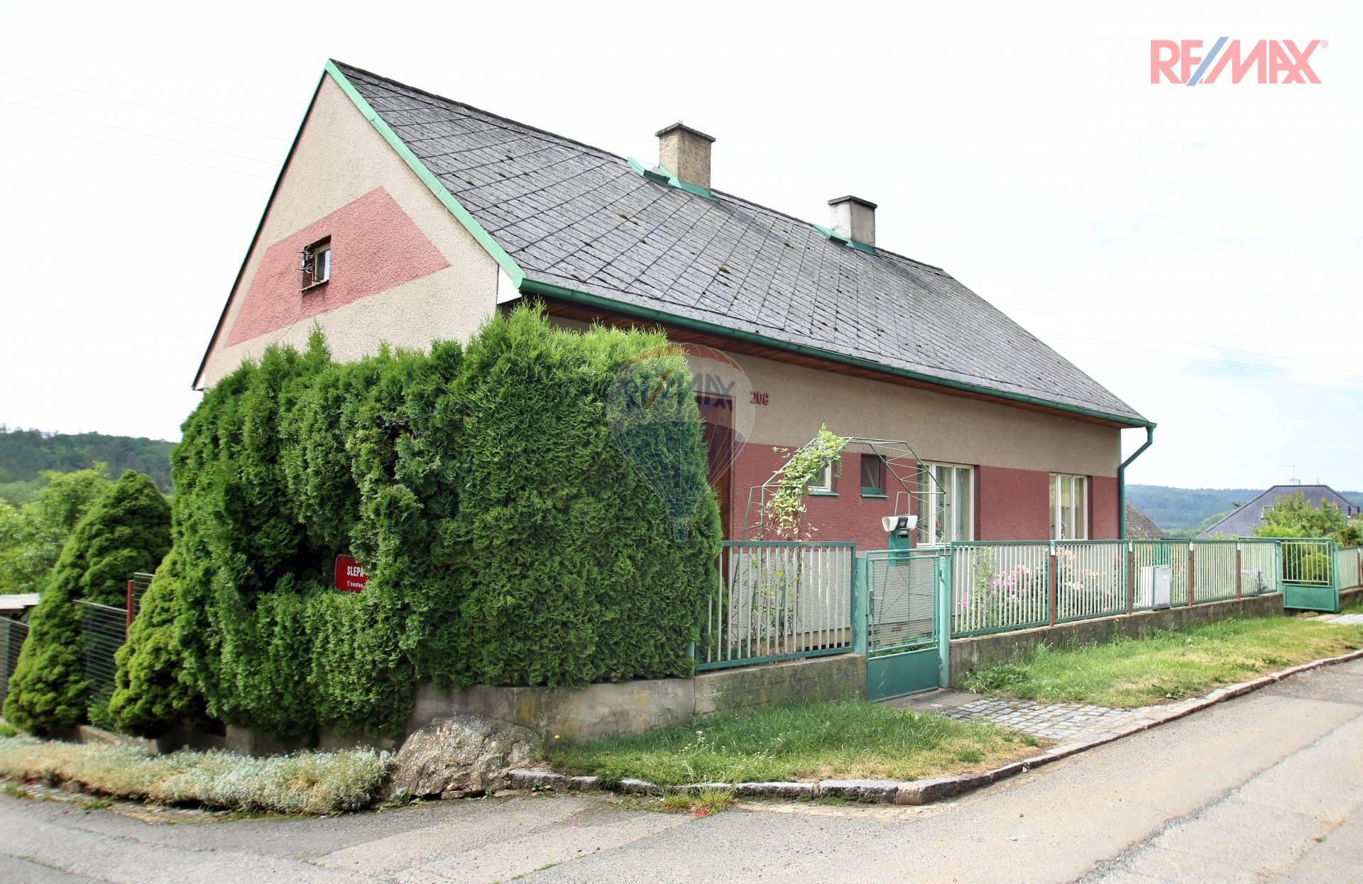 Dům Třebotov