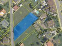 Prodej pozemku 1197 m², Ostrava