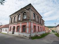 Prodej komerčního objektu 350 m², Dub