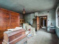 Obytná místnost v 1.patře - Prodej domu v osobním vlastnictví 193 m², Dub