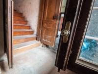 Detail okna - Prodej domu v osobním vlastnictví 193 m², Dub