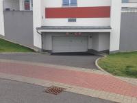 Pronájem garážového stání 18 m², Praha 5 - Zličín