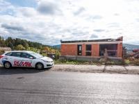 Prodej pozemku 802 m², Černošice