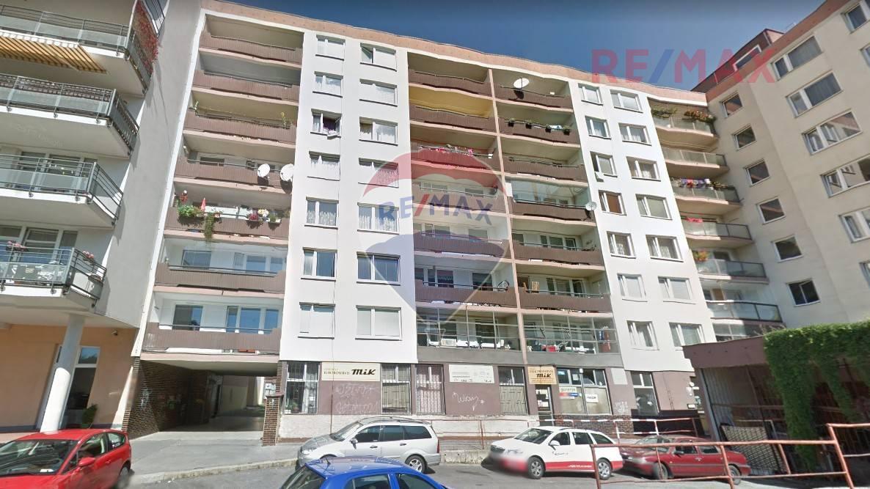 Prodej družstevního byt 3+1/L - V remízku