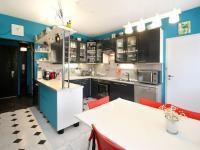 Prodej bytu 7+1 v osobním vlastnictví 160 m², Praha 5 - Hlubočepy