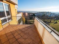 Pronájem bytu 3+1 v osobním vlastnictví 118 m², Praha 8 - Troja