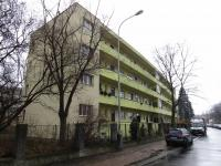 Prodej bytu 1+kk v družstevním vlastnictví 31 m², Praha 4 - Krč