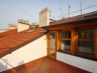 Prodej bytu 2+1 v osobním vlastnictví 122 m², Praha 4 - Nusle