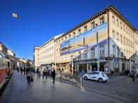 Prodej bytu 3+1 v osobním vlastnictví, 145 m2, Praha 5 - Smíchov