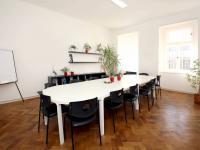Prodej bytu 3+1 v osobním vlastnictví 145 m², Praha 5 - Smíchov
