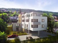 Prodej bytu 1+kk v osobním vlastnictví 29 m², Praha 5 - Radotín