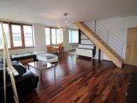 Prodej bytu 3+kk v osobním vlastnictví 107 m², Praha 8 - Libeň