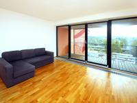 Pronájem bytu 2+kk v osobním vlastnictví 89 m², Praha 7 - Holešovice