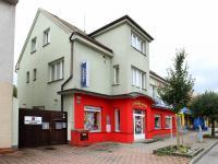 Pronájem kancelářských prostor 135 m², Praha 9 - Horní Počernice
