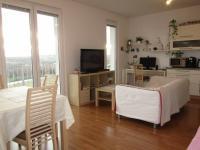 Prodej bytu 1+kk v osobním vlastnictví 54 m², Praha 5 - Stodůlky