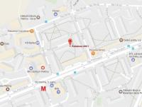 Pronájem bytu 2+1 v družstevním vlastnictví 55 m², Praha 6 - Veleslavín