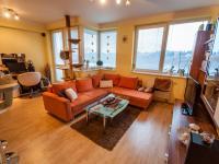 Prodej bytu 2+kk v osobním vlastnictví 57 m², Praha 9 - Hostavice