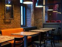 Prodej restaurace 596 m², Praha 3 - Žižkov
