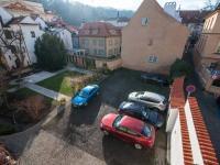 Parkovací stání (Pronájem kancelářských prostor 114 m², Praha 1 - Malá Strana)