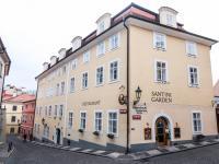 Pronájem kancelářských prostor 114 m², Praha 1 - Malá Strana