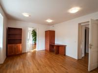 Kancelář (Pronájem kancelářských prostor 114 m², Praha 1 - Malá Strana)