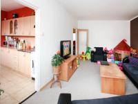Prodej bytu 2+1 v osobním vlastnictví 62 m², Strakonice