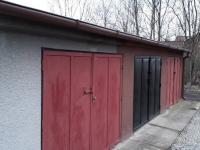 Prodej garáže 18 m², Strakonice