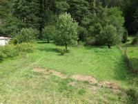 Zahrada (Prodej domu v osobním vlastnictví 260 m², Nečtiny)
