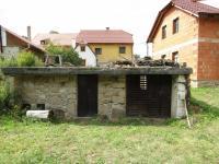 Sklepy (Prodej domu v osobním vlastnictví 260 m², Nečtiny)