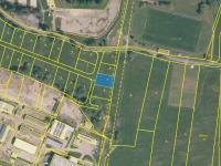 Prodej pozemku 780 m², Kaplice