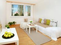 Prodej bytu 2+kk v osobním vlastnictví 43 m², Praha 6 - Řepy