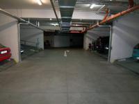 Pronájem garážového stání 12 m², Praha 10 - Vršovice