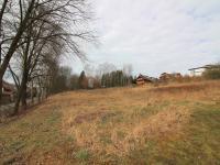 Prodej pozemku 3801 m², Chocerady