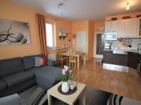 Prodej bytu 3+kk v osobním vlastnictví 89 m², Praha 10 - Uhříněves