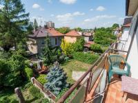 Prodej domu v osobním vlastnictví 120 m², Praha 4 - Krč