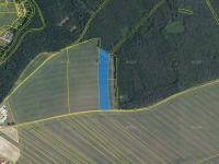 Prodej pozemku 9859 m², Praha 6 - Přední Kopanina