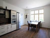Pronájem bytu 3+kk v osobním vlastnictví 95 m², Praha 6 - Bubeneč