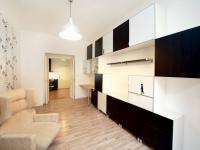 Prodej bytu 1+kk v osobním vlastnictví 35 m², Praha 5 - Smíchov