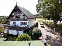 Prodej penzionu 600 m², Rabyně