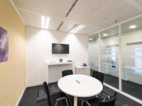 Videokonferenční jednací místnost (Pronájem kancelářských prostor 50 m², Praha 5 - Stodůlky)