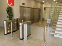 Vestibul (Pronájem kancelářských prostor 50 m², Praha 5 - Stodůlky)
