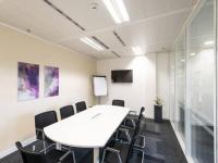 Velká zasedací místnost (Pronájem kancelářských prostor 50 m², Praha 5 - Stodůlky)
