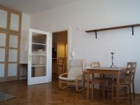 Pronájem bytu 1+1 v osobním vlastnictví 55 m², Praha 1 - Nové Město