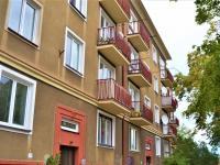 Prodej bytu 1+1 v osobním vlastnictví 45 m², Příbram